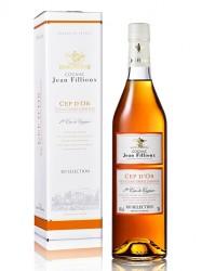 Cognac Jean Fillioux Cep d`Or X.O Selection
