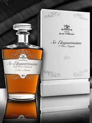 Cognac Jean Fillioux X.O So Elegantissime