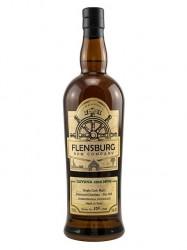 Flensburg Rum - Guyana 2010 MPM - 10 years old