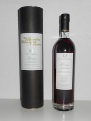 Cognac Font Borne - Heritage - Jahrgang 1950