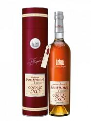Cognac Chateau de Fontpinot X.O