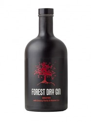 Forest Dry Gin - Winter -