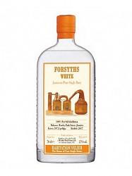 Rum Habitation Velier - Forsyths White WPE