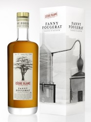 Cognac Fanny Fougerat - Cèdre Blanc Extra Old