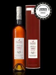 1992er Cognac Frapin - 26 Jahre alt