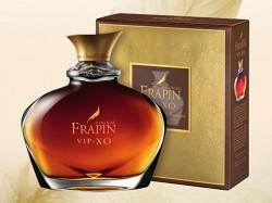 Cognac Frapin V.I.P. X.O  (Limited Edition)