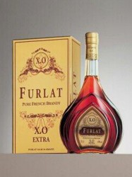 Brandy Furlat X.O Extra  (ohne Geschenkpackung)