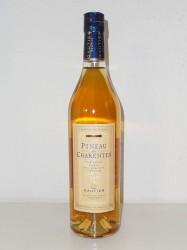 Gautier Pineau - Blanc -
