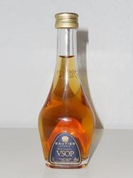 Cognac Gautier VSOP (Miniatur)