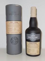 Gerston - The Lost Distillery Series No. 3