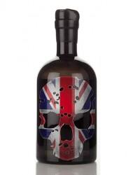 Ghost Vodka - Union Jack
