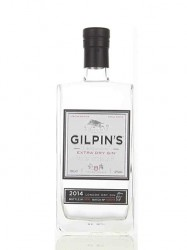 Gilpin`s Westmorland Extra Dry Gin - Small Batch 2014