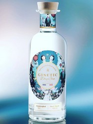 Ginetic Dry Gin