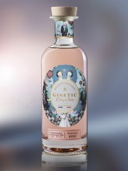 Ginetic Dry Gin Rosé