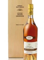Cognac Paul Giraud - Jahrgang 1999