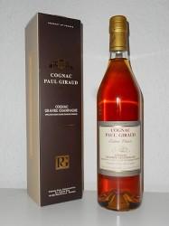 Cognac Paul Giraud - Extra Vieux -
