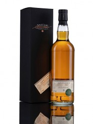 2007er Glenallachie - Refill PX Sherry Cask - 12 years old