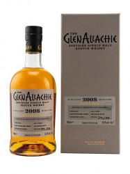2008er The Glenallachie - Pinot Noir Beaune Cask - 12 years old