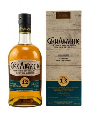 The Glenallachie - Sauternes Wine Cask Finish - 12 years old