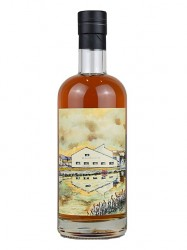 2008er Glenallachie - Sherry Cask - 12 years old
