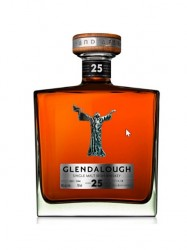 Glendalough - Virgin Irish Oak Finish - 25 years old