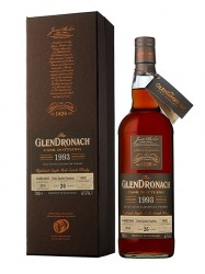 1993er The Glendronach - PX Sherry Cask - 26 years old