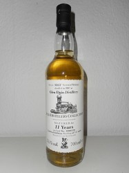 2007er Glen Elgin - Auld Distillers Collection - 11 years old