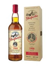 1988er Glenfarclas - Edition No. 25 -  32 years old