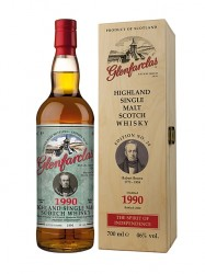 1990er Glenfarclas - Edition No. 24 - ca. 30 years old
