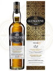 Glengoyne - Cuartillo  (1 Liter)