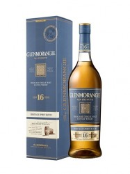 Glenmorangie - The Tribute - 16 years old  (1 Liter)