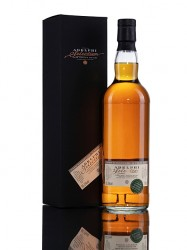 2009er Glenrothes - Refill Sherry Cask - 10 years old