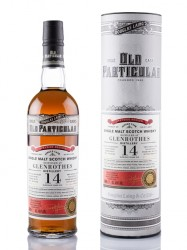 2005er Glenrothes - Sherry Cask - 14 years old