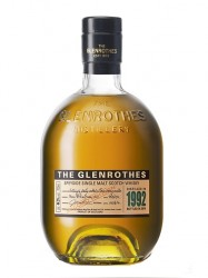1992er The Glenrothes - Second Edition - 21 years old