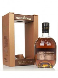 The Glenrothes - Ancestors´Reserve - 25 years old