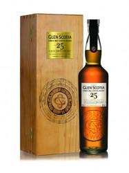 LEIDER AUSVERKAUFT +++ Glen Scotia - 25 years old - Limited Edition
