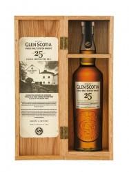 Glen Scotia - 25 years old