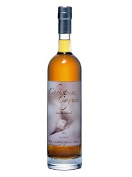 Cognac Leopold Gourmel X.O Christmas