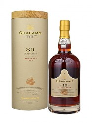 Graham`s Tawny Port - 30 years old