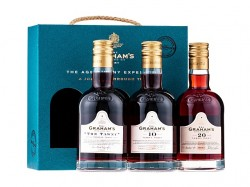 W. & J. Graham`s - The Aged Tawny Expedition