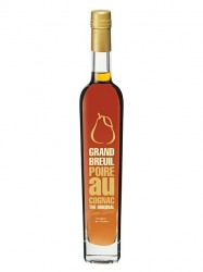 Grand Breuil  - Poire au Cognac
