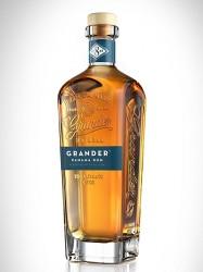 Grander Panama Rum - 8 years old