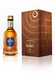 Grant`s Whisky - 25 years old