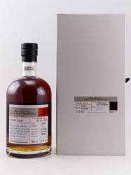 1990er Williamd Grant & Sons - 70th Anniversary Velier - 25 years old