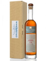 Cognac Jean Grosperrin No. 28 Borderies