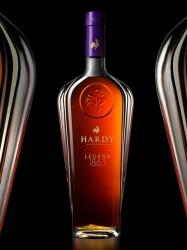 Cognac Hardy - Legend 1863 -
