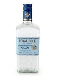 Hayman Navy Strength Gin