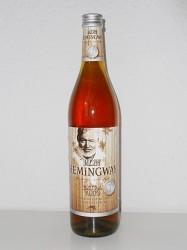 Rum Hemingway Extra Viejo - 7 years old