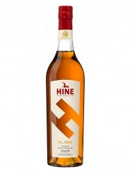 Cognac H by Hine VSOP - New Edition (1 Liter)