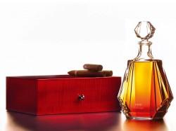 Cognac Hine - Mariage de Thomas Hine - mit Humidor